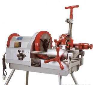 杭州西湖电动套丝机 水管套丝机 攻牙机 1/2*4寸 Z1T-100/Z3T-100