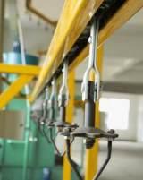 大量供应流水线五金配件涂装流水线 气动工具涂装流水线 欢迎订购;