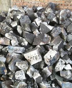 Boyu metal Limited by Share Ltd Fecr57C10.0 small size low silicon high chromium