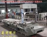 半自动滚镀生产线 滚镀电镀设备 电镀滚镀 滚镀设备;