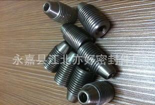 контрольный клапан заливной клапан жир клапан высокого давления клапан оборудование из нержавеющей стали, масленка
