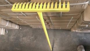 供应园林工具 园林耙子 园林平耙 焊接耙;