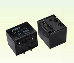 继电器pcb式闪光继电器用汽车继电器电路板插脚继电器