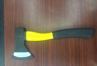 厂家低价直销出口迪拜产品/厨房/消防劈柴纤维柄斧子;