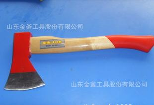 厂家直供木柄消防斧头,纤维柄斧子,把斧;