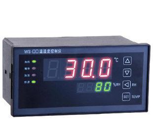 درجة الحرارة والرطوبة العرض جديد نسبة الوقت أداة التحكم تحتوي على (الاستشعار)