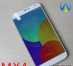 二手Meizu/魅族 魅族MX4联通移动双4G 5.4寸智能八核手机 包邮;