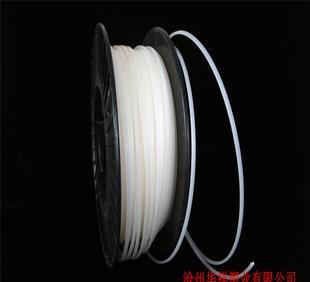 厂家直销PVDF焊条 三角 圆 单股 双股焊条 塑料焊条 塑料焊条;