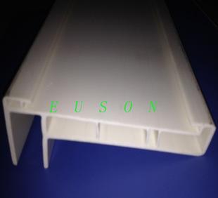 pvc长条 pvc塑料异型材 pvc塑料条 abs塑料异型材 优胜塑胶制品;