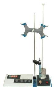 FCJH-195型石油产品碱值测定仪 高氯酸电位滴定法