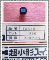 供应FUJISOKU振动传感器YKS1B-1;