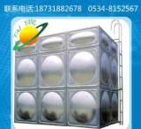 组合式不锈钢水箱【消防生活水箱】全国畅销 质量上乘 软化水设备;