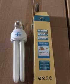 优质15W节能灯处理;