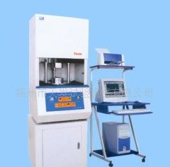 供应橡胶门尼粘度计 混炼胶门尼粘度计 门尼试验机;