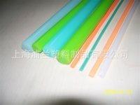 供应各种材质 塑料棒 塑料异型材;