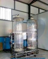混床设备、离子交换混床设备、离子交换器-青州环海水处理;
