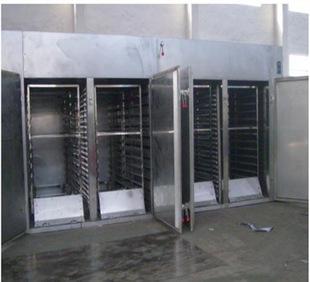 производственно - камерные сушильной машины сладкий картофель стволовых сушильной машины питание фармацевтической и химической промышленности. теплово