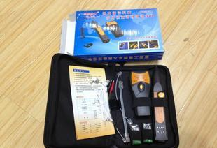 Shipping sharp flux genuine TM-8 line instrument linefinder Ce Xianyi cable line checker line tester