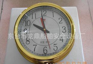 厂家供应供应时钟表 高精度时钟表 船用仪表 石英船钟 船钟;