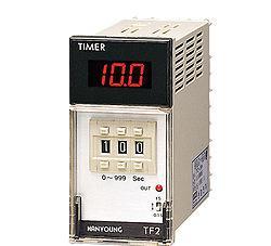 韩荣/HANYOUNG 工业计时器 机械数码计时器 电子计时器 TF系列;