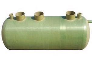 衡水玻璃钢蓄水池 玻璃钢化粪池 玻璃钢油水分离设备 价格;