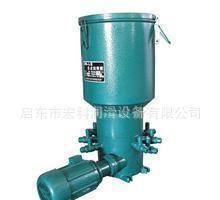 Hot butter supply pump lubricating oil pump lubricating grease pump pump of Qidong Mobile