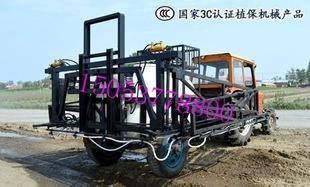 牵引式高杆喷雾器打药车 农用拖拉机带动 大型牵引式喷雾器打药机;