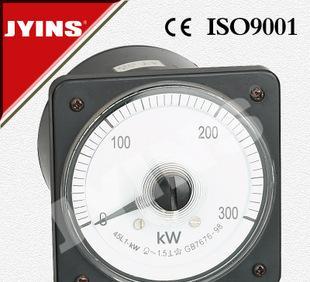 45C9 供应各型交直流船用仪表,广角度电压电流表船用仪器仪表;