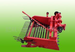 供应手扶拖拉机后方悬挂用4UXP60型土豆收获机;