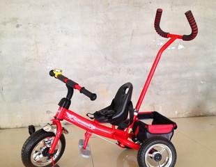 邢台致远车业 莱特尔LTE-630/儿童三轮车 脚踏车 带推把 婴儿车;