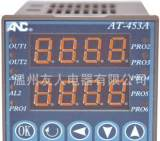 臺灣友正電機ANC品牌工業計時器AT 953-4雙排顯示;