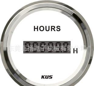 仪表KUS供应时钟表高精度时钟表汽车仪表船用仪表;