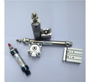 Factory specializing in the production of pneumatic components, three axis cylinder quality specifications trustworthy