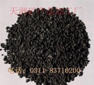 The supply of natural graphite Shi Mofen spherical graphite