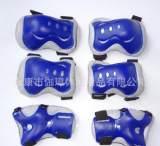 廠家直銷 蝴蝶護具 輪滑鞋運動組合套裝;