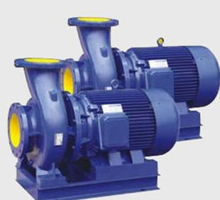 Hot supply pipeline centrifugal pump single suction vertical sanitary centrifugal pump 172