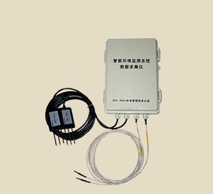 清易/清胜 二温二湿土壤温湿度记录仪 J L-02;
