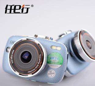 行车记录仪新品热销款任e行V6 高清1080P超强夜视大广角 厂价直销;