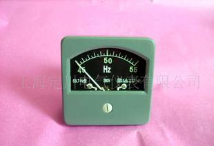 【厂家直销】供应船用仪表(频率表)63L7 63C7;