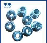 长期批发 圆形螺母汽摩配件加工 精密汽摩配件加工;