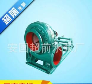 Energy saving irrigation pump factory wholesale, large flow of water pumps, agricultural pumps 16 mixed flow pump 400HW-8