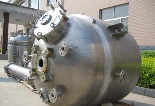 厂家供应化工设备 不锈钢储罐碳钢贮罐化学成套设备;