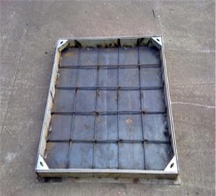 【不锈钢窨井盖】供应圆形|方形 不锈钢窨井盖,不锈钢阴井盖;