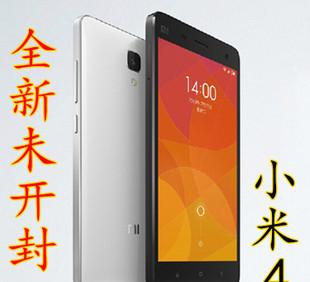 厂家直销智能小米4手机移动4G版 联通3G安卓全网底价支持货到付款;