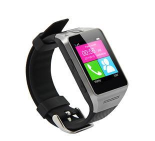 时尚极速触控智能手表手机 可插卡电话蓝牙手环安卓苹果通用;