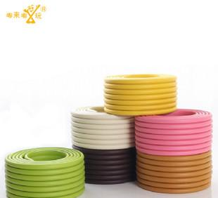 Du Du to play children's products widened protective strip type /W / thick stripes / multifunctional anti-collision bar