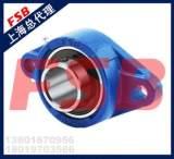 上海总代理FSB福带山菱形座UCFL317-52外球面轴承可替代进口轴承;