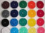 厂家直销色母粒,色母料 。塑料色母,;