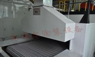 High and low temperature oven, high temperature tunnel furnace, high temperature curing oven, booth drying spray coating equipment