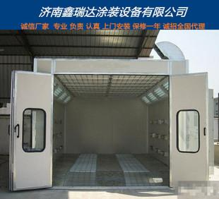 Factory direct coating machine paint baking equipment spray equipment automotive paint room
